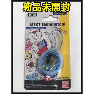 BANDAI - BT21 たまごっち BTS