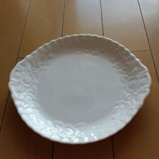 ロイヤルドルトン(Royal Doulton)のロイヤルアルバート オールドイングリッシュガーデン BBプレート(食器)