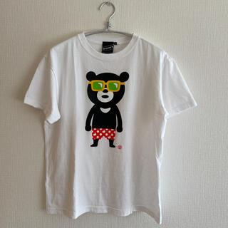 ビームス(BEAMS)のBEAMS ワンダーベア Tシャツ(Tシャツ/カットソー(半袖/袖なし))