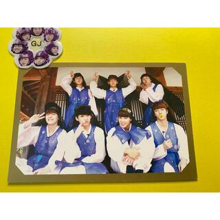 BTS 2014 ダイアリー ポストカード フォトカード