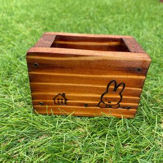 木製 プランター