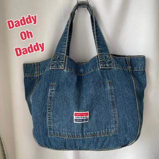 daddy oh daddy - Daddy Oh Daddy デニムバッグ