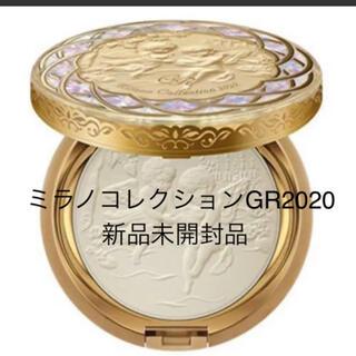 カネボウ(Kanebo)の【新品未開封】ボディフレッシュパウダー ミラノコレクションGR 2020(ボディパウダー)