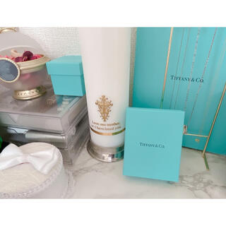 ティファニー(Tiffany & Co.)のティファニー 箱(小物入れ)
