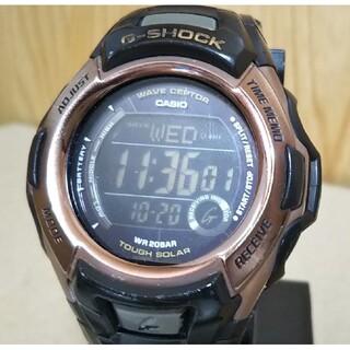 G-SHOCK - CASIO G-SHOCK MTG-950BDJ 電波 ソーラー 腕時計 メンズ