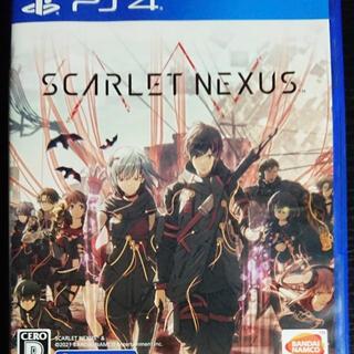 BANDAI NAMCO Entertainment - 【PS4】 SCARLET NEXUS