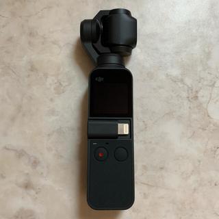 Osmo Pocket 本体 保護ケース付き