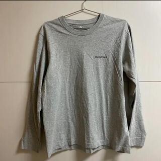 モンベル(mont bell)のmontbell ロンT(Tシャツ/カットソー(七分/長袖))