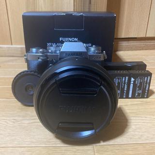 富士フイルム - X-T3 XF16-55 セット