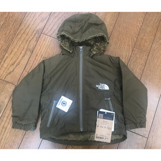 THE NORTH FACE - THE NORTH FACE  ノースフェイス コンパクトノマドジャケット