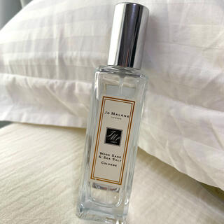 Jo Malone - ジョーマローン ウッドセージ&シーソルト 香水