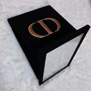 Dior - ディオール ノベルティ ミラー