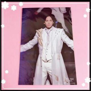 Kis-My-Ft2 - 千賀健永 DREAM BOYS ステージフォト