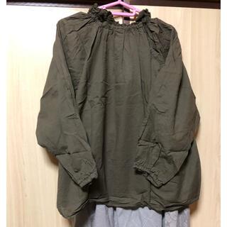 SM2 - ツハル♡新品タグ付き衿レースブラウス