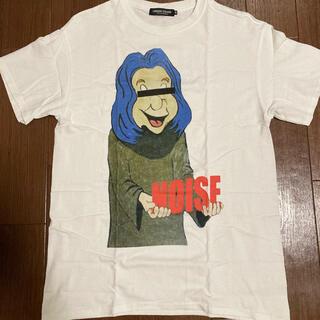 UNDERCOVER - 初期 UNDERCOVER アンダーカバー Tシャツ noise 白雪姫
