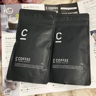 チャコールコーヒー50 g×2袋