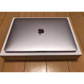 Apple - Macbook pro 2020 シルバー13 inch