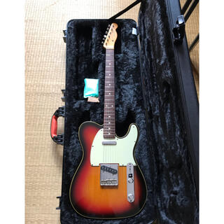 Fender - Fender American Vintage 62 Tele Custom