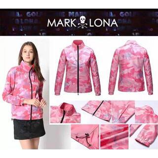 韓国【MARK&LONA】 マーク&ロナ ジャケット