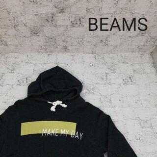 ビームス(BEAMS)のBEAMS ビームス プルオーバーパーカー(パーカー)