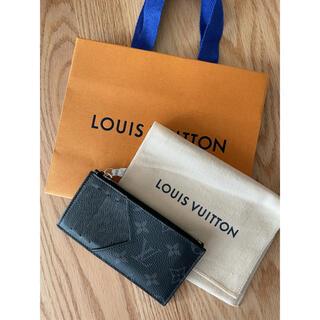 LOUIS VUITTON - 【極美品】ヴィトンコインケース&カードケース/LOUIS VUITTON
