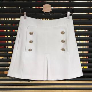 N°21 - 新品同様 Nº21 クリーニング済み ヌメロヴェントゥーノ スカート 38 S