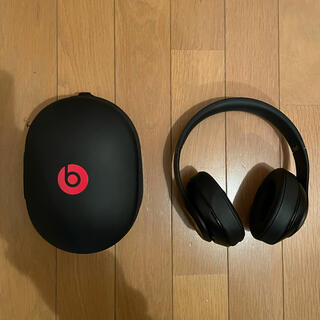 Beats by Dr Dre - Beats Studio Wireless Black マットブラック