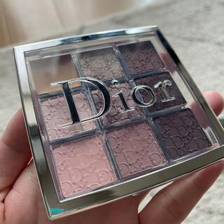 Dior - ディオール バックステージ アイパレット002