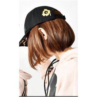 marimekko - アディダス マリメッコ コラボ レディース キャップ adidas 帽子