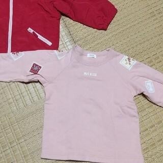 ピンクハウス(PINK HOUSE)のピンクハウスベビートレーナー(Tシャツ/カットソー)