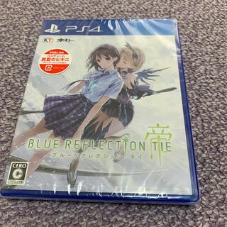 BLUE REFLECTION TIE/帝 PS4