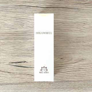 ミカホワイト 薬用ホワイトニングジェル 30g