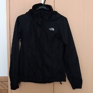 THE NORTH FACE - THE NORTH FACE ナイロンジャケット レディースXS