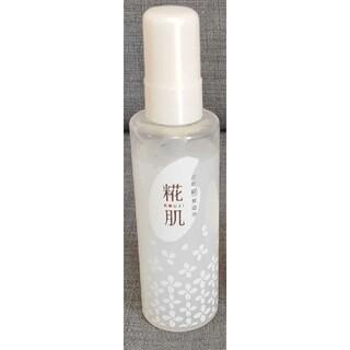 ロートセイヤク(ロート製薬)の糀肌 けしょうすい(化粧水/ローション)
