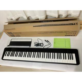 カシオ(CASIO)のカシオ(CASIO) Privia PX-S1000BK(ブラック)(電子ピアノ)