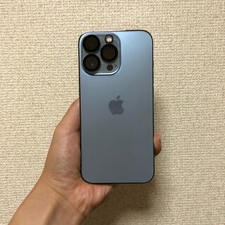 Apple - iPhone13pro 256gb シエラブルー SIMフリー