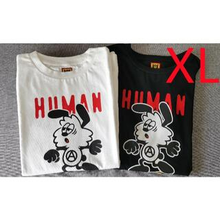 【新品】HUMAN MADE ヒューマンメードTシャツ2点セット