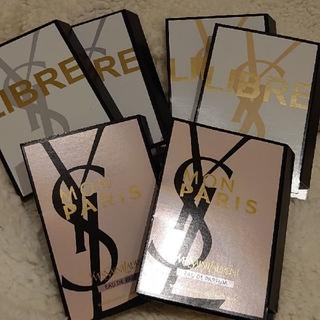 イヴサンローランボーテ(Yves Saint Laurent Beaute)の【イヴサンローラン】(香水(女性用))