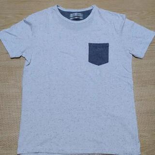 ZARA - 【超激安価格】ZARA メンズTシャツ おしゃれ クール格好良い イケメン