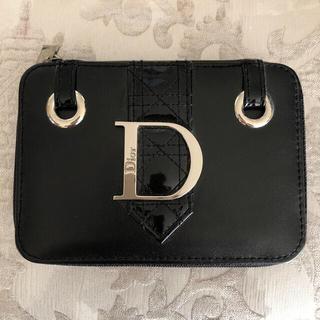 Dior - 訳あり Dior メイクアップパレットポーチ