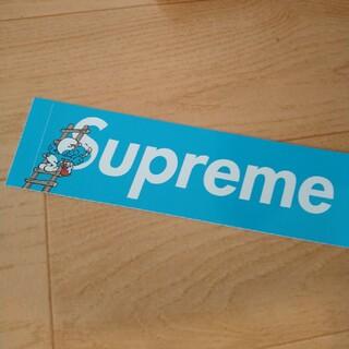 シュプリーム(Supreme)のシュプリーム スマーフ Smurf(その他)