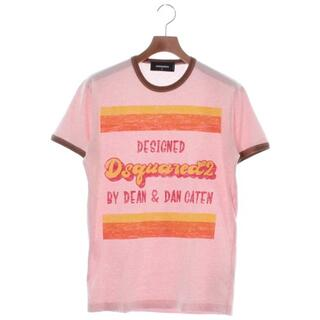 DSQUARED Tシャツ・カットソー メンズ
