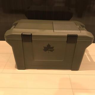 LOGOS - LOGOS ロゴス リミテッドクーラーボックス XL 美品
