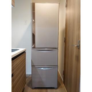 日立 - 日立 冷凍冷蔵庫 315L R-K32JVT