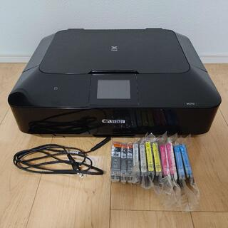 Canon - 【ジャンク品】 Canon/PIXUS MG7130★互換インク11本付き