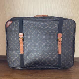 LOUIS VUITTON - LOUIS VUITTON ルイヴィトン トランクケース スーツケース