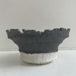 NEIGHBORHOOD - HACHILABO 菊地元野 鉢 陶器 8labo invisible ink