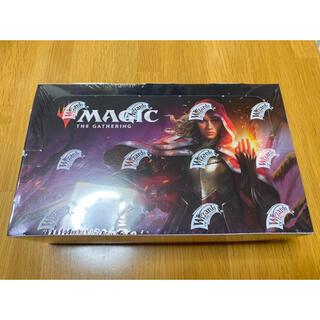 マジックザギャザリング(マジック:ザ・ギャザリング)のエルドレインの王権 ドラフトブースター 日本語版 1box(Box/デッキ/パック)