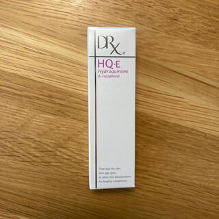 ロートセイヤク(ロート製薬)のロート製薬 DRX HQ-E 6g 未開封(美容液)