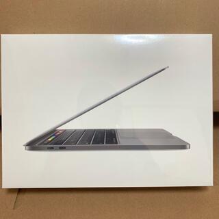 Mac (Apple) - 新品、未開封13インチMacBook Pro MWP52J/A